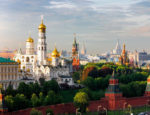 Η Μόσχα είναι μία από τις τρεις ομοσπονδιακές πόλεις της Ρωσίας (οι άλλες δύο είναι η Αγία Πετρούπολη και η Σεβαστούπολη).