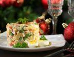 Σαλάτα Olivier: η αυθεντική ρωσική σαλάτα. Η Γαλλική Καταγωγή της Ρώσικης Σαλάτας